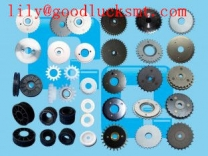 YAMAHA FV feeder parts and accessories