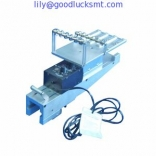 MIRAE smt vibration FEEDER three tubes