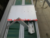 YAMAHA YG12 /YS12 smt IC tray feeder for smt pick and place machine