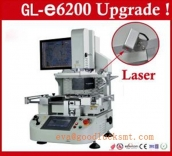 GL-e6200 BGA rework station