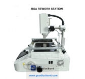 Semi-Automatic ccd camera bga rework station