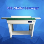 Lowest price PCB inspection conveyor with SMEMA