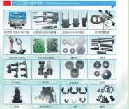 Samsung pick and place equipment CP40/cp45/SM321/SM411/SM421 SMT FEEDER accessories Series